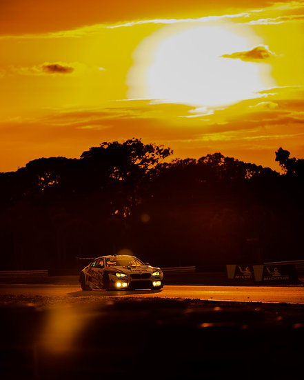 Turner Motorsports No 96