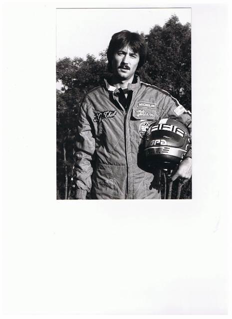Kurt Thiel 1981