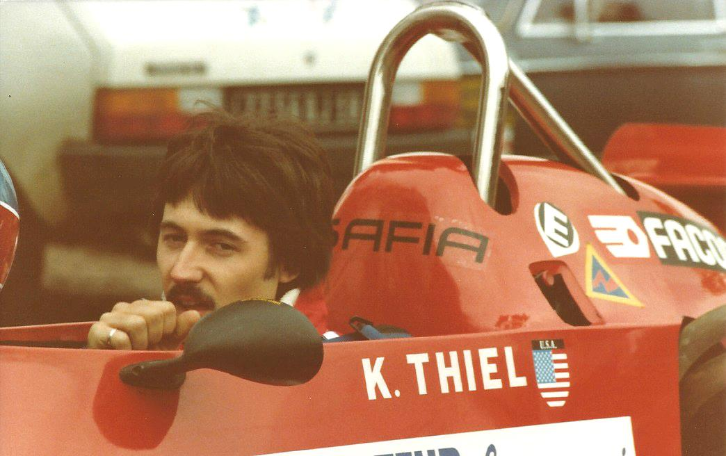 Dijon 1981 Formula Renault