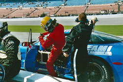 driver change 24H Daytona