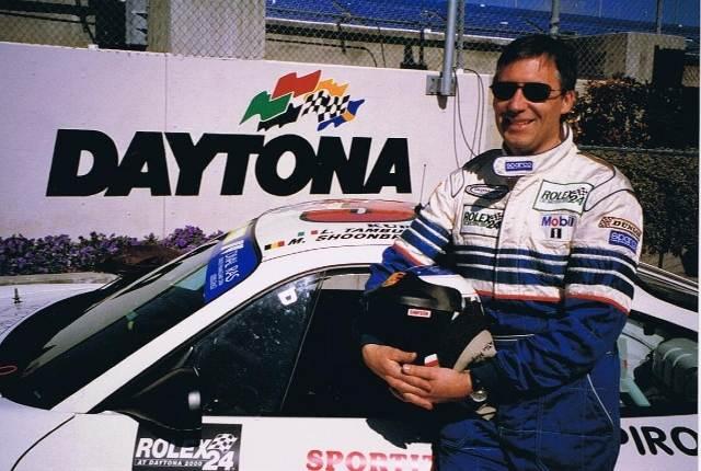 Daytona 24 hours 1999