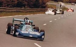 Rouen FR 1980