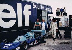 FR Team Thiel 1980