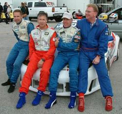 2004 Daytona 24