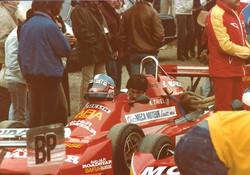 Nogaro 1981 Formula Renault