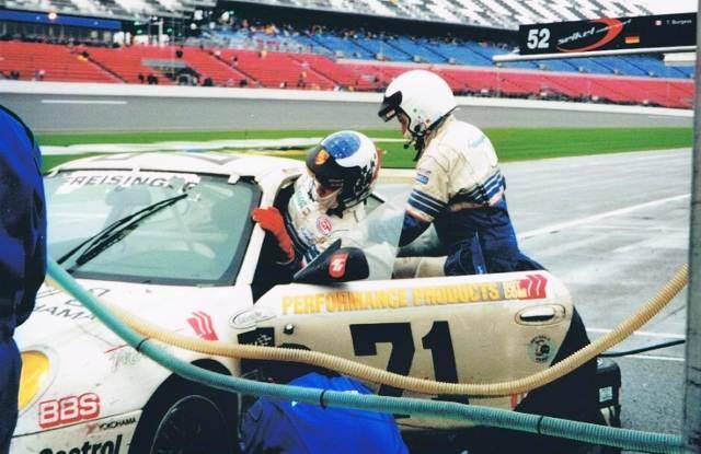 Freisinger Motors, Daytona 24H 2001