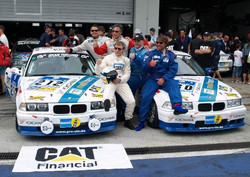 24H Nurburgring 2007