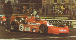 FR Nurburgring 1981