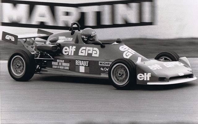 Finale Winfield 1979