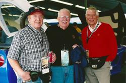 Tom Stanesa, Bob Johns, Dad