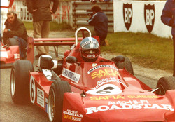 Magny Cours 1981 Formula Renault