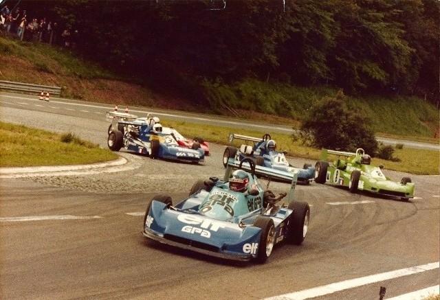 Rouen 1980