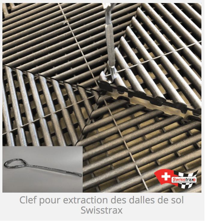 Fullscreen Page Sol Pvc Garage Et Ateliers Morefloor