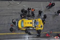 Pit stop 24H Nurburgring 2012