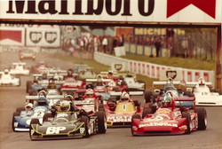 Magny Cours 1981