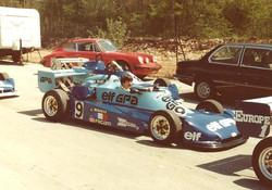 Nogaro 1980 Formula Renault