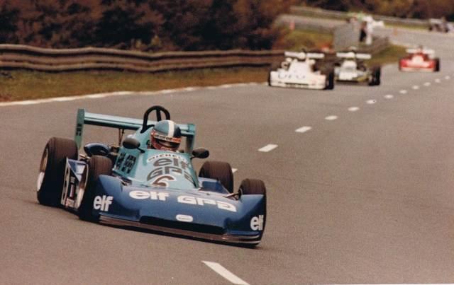 Rouen FR 1981