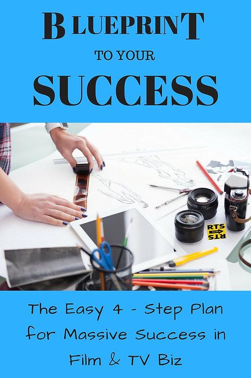 4 Step Success Blueprint:
