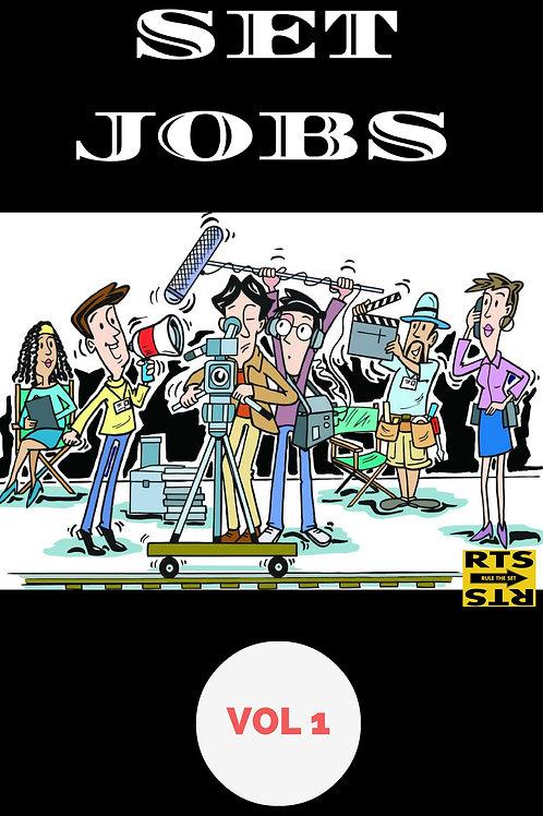 Set Jobs