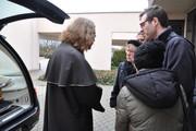 Jacek Borowik - mistrz ceremonii pogrzebowej. W rozmowie z Rodziną osoby zmarłej.