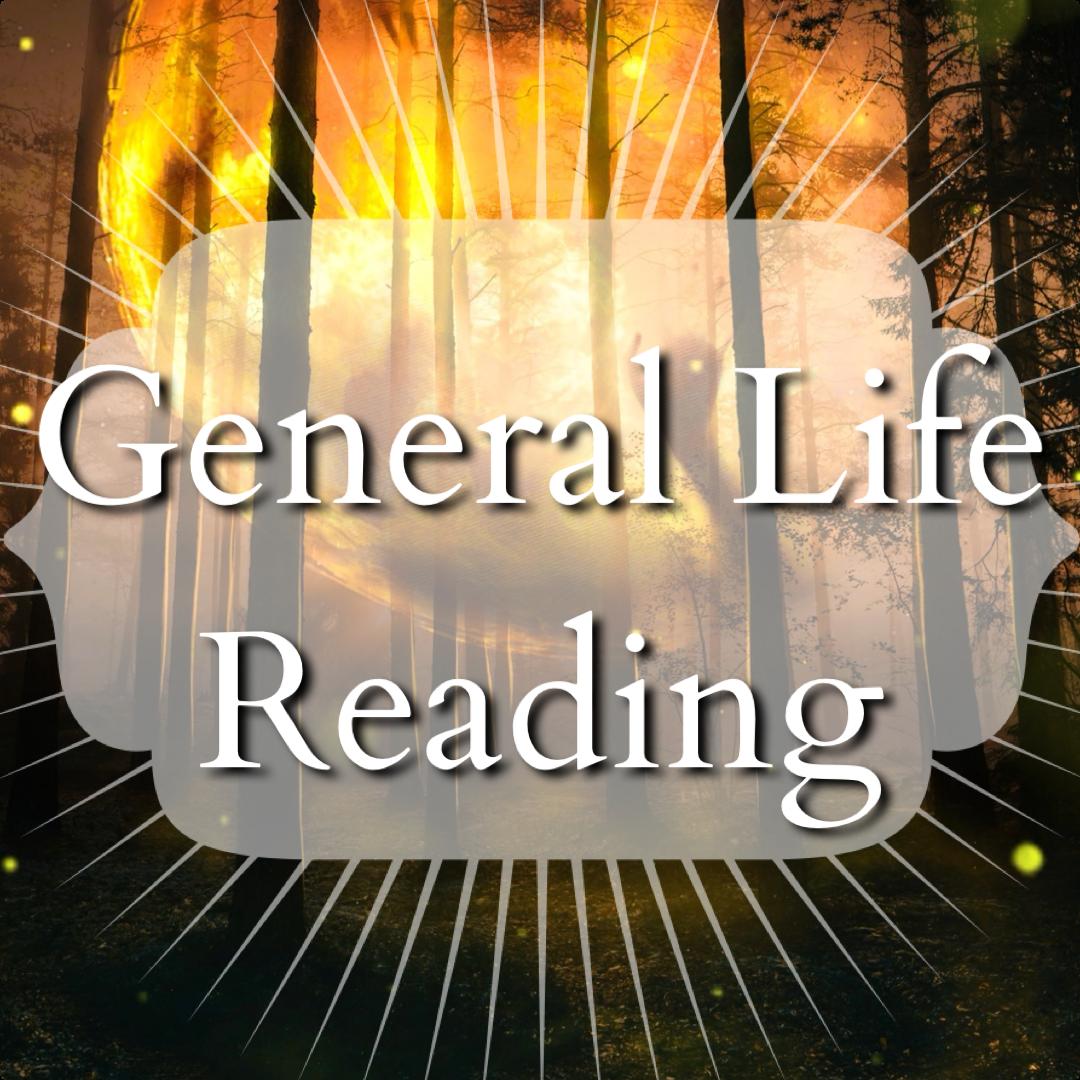 General Life Reading