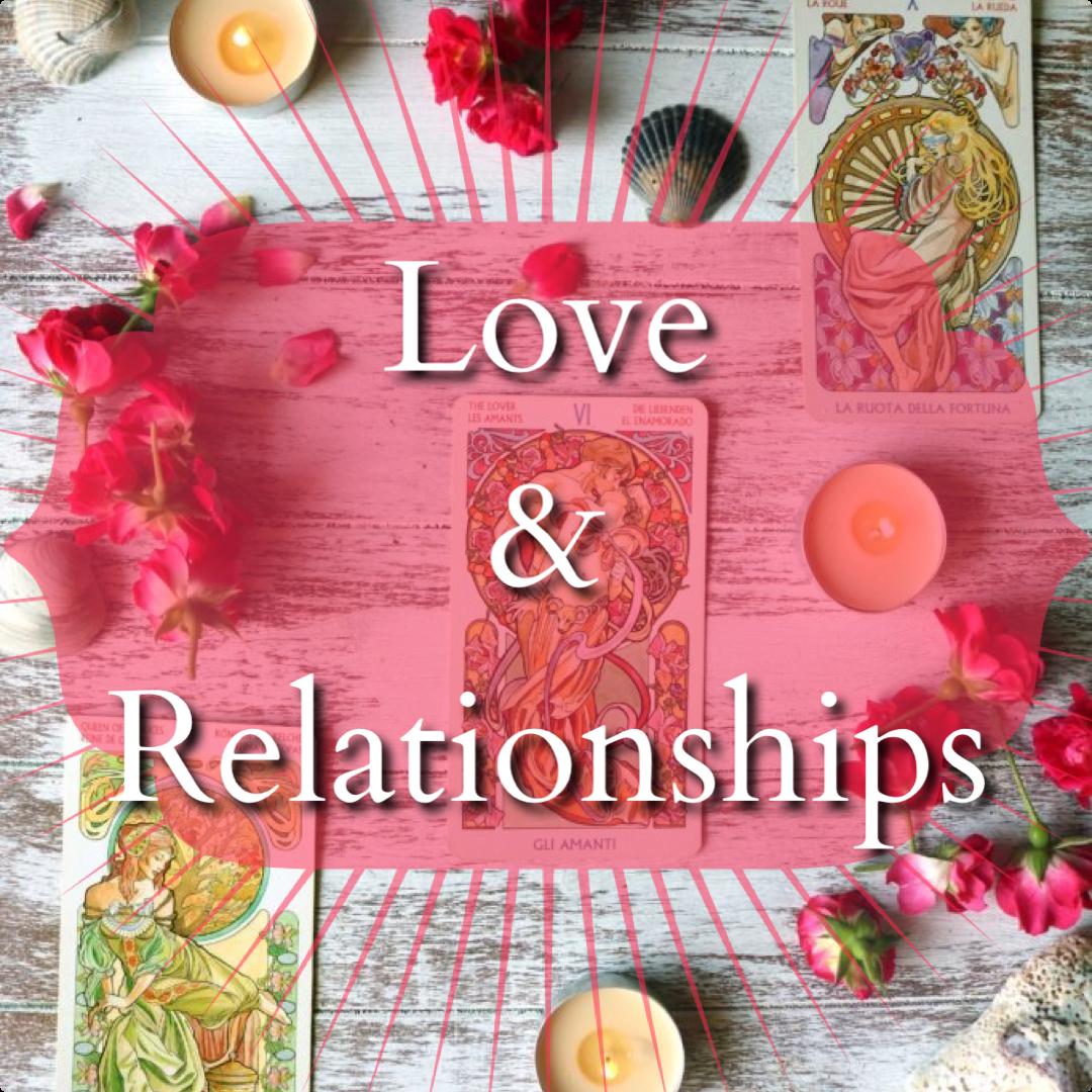 Love & Relationship