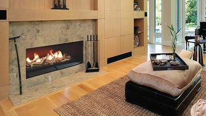 Monterey Gas Fireplace