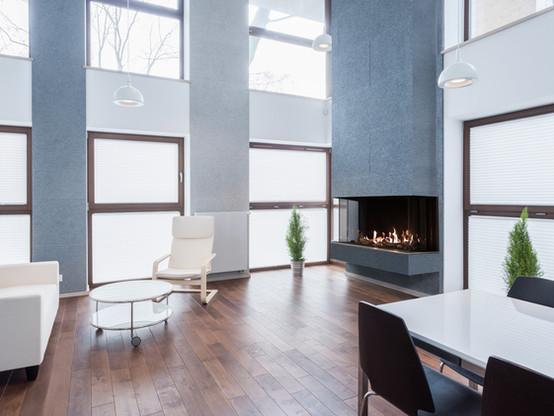 Galaxy 38 Gas Fireplace