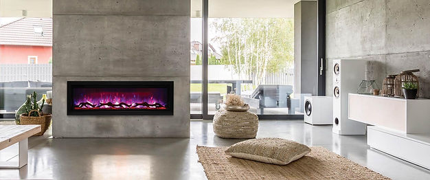 Electric Fireplace Distribution