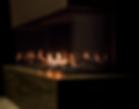 Genesis Fireplace