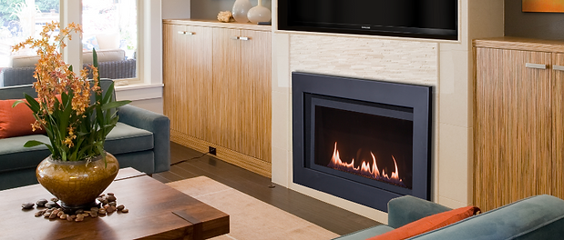 Gas Fireplace DIstribution