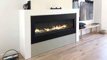 Newport Gas Fireplace