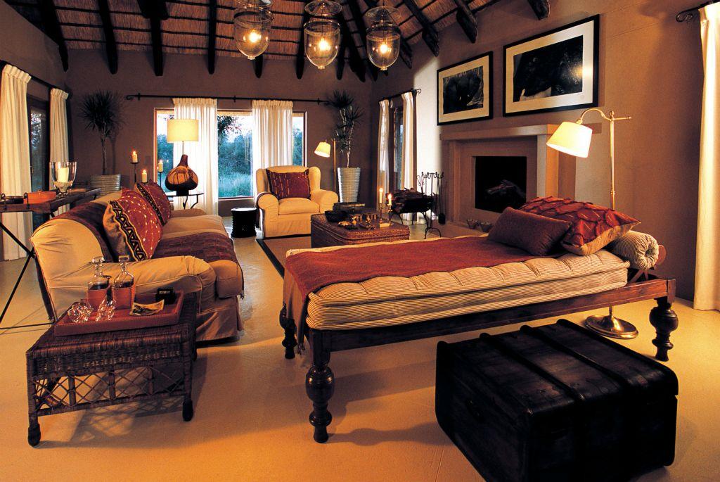 Mushara Lodge - Villa