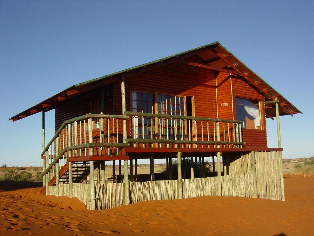 Bagatelle Dune Chalet