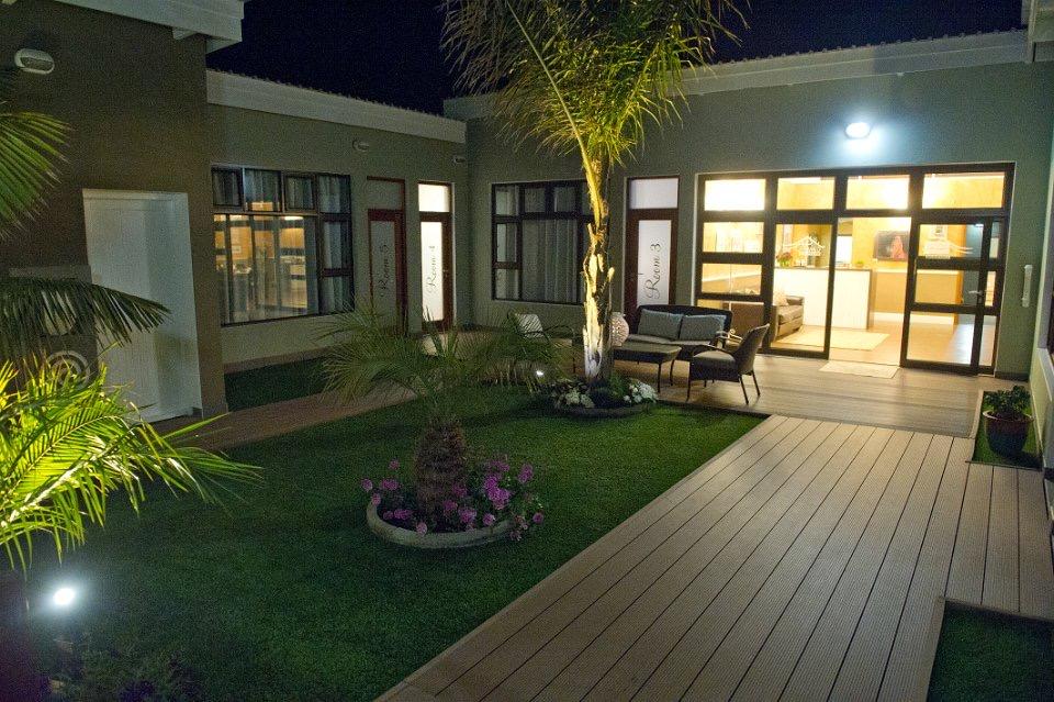 Namibia Guesthouse Swakopmund