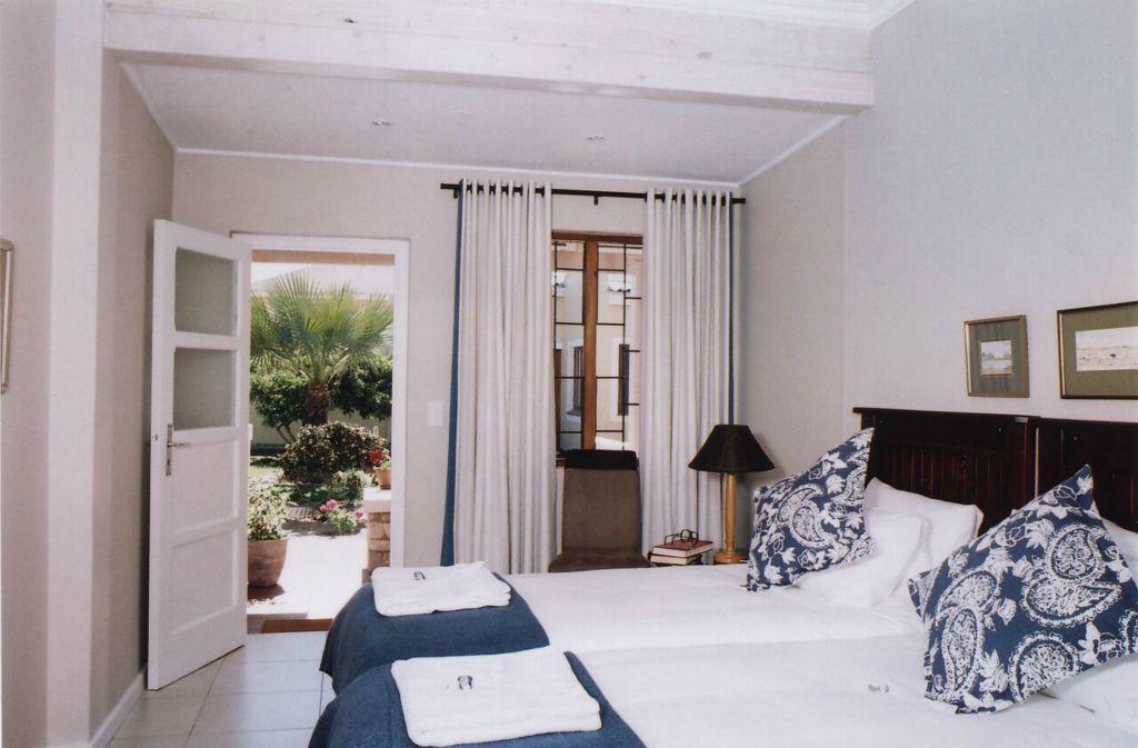 Cornerstone Guesthouse Swakopmund