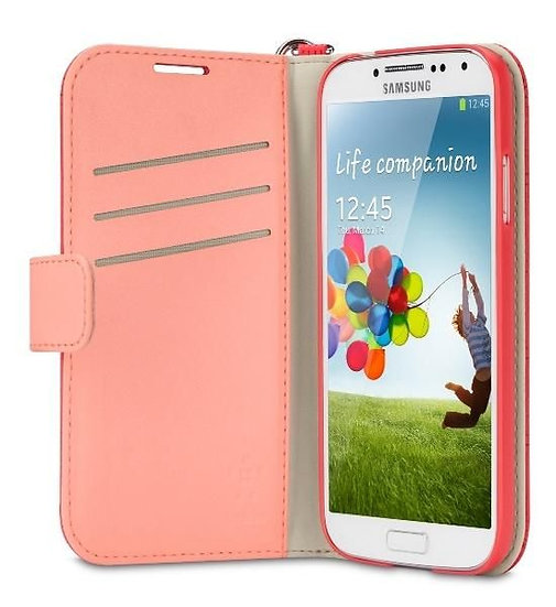 Belkin Sartorial Wristlet For Samsung Galaxy S4 In Sorbet