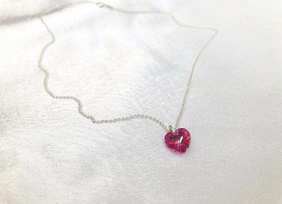 PRETTY HEART Rose