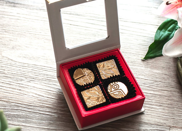 Royal Selection Box of 4