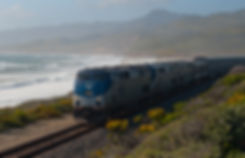 Learn about Amtrak's Coast Starlight at The Transportation Museum. Photo: Ben Cooper (LaunchPhotography.com)