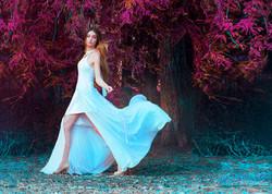 Ethereal Portraiture   Fantasy Photoshoot   Fine Art Photography   Fairytale Photo   Romantic Portra
