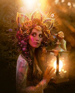 Temecula Fantasy Photographer   Ethereal Portraiture   Fantasy Photoshoot   Fine Art Photography   F