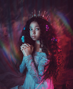 Kids Photographer Temecula   Fantasy Childrens Photography