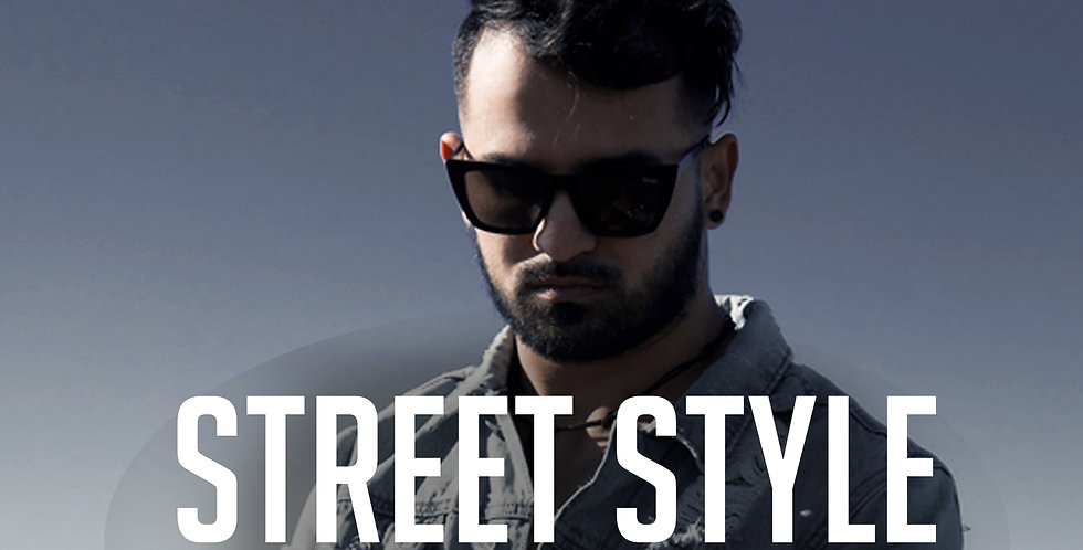24 Street Style Photoshop Actions