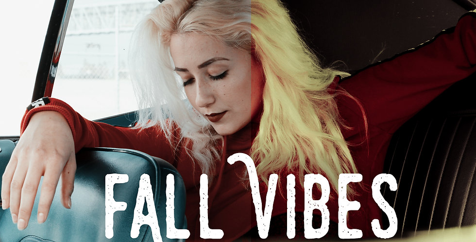 24 Fall Vibes Photoshop Actions
