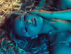 Mermaid Photoshoot   Fairytale Photographer   Temecula Photographer   Ethereal Portraiture   Fantasy