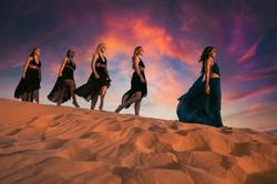 Desert Goddess Photography Ethereal Portraiture   Fantasy Photoshoot   Fine Art Photography   Fairyt