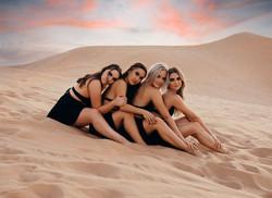 Dancer Photography   Dance Desert Photography   Ethereal Portraiture   Fantasy Photoshoot   Fine Art