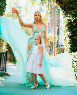 Pageant Queen Photography   Ethereal Portraiture   Fantasy Photoshoot   Fine Art Photography   Fairy