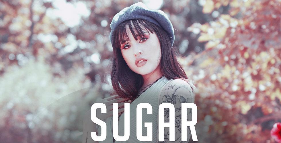 24 Sugar Photoshop Actions